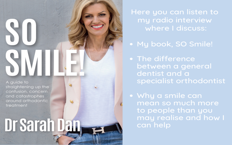 SO Smile! Book of the week